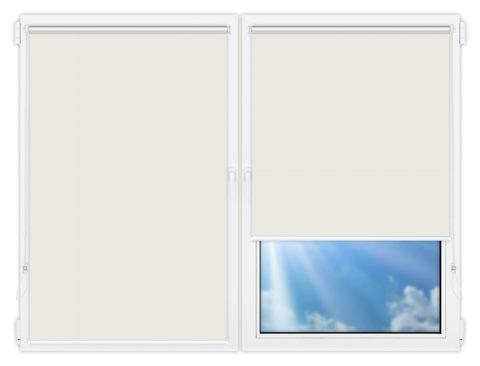 Рулонные шторы Мини - Мюнхен-27 на пластиковые окна