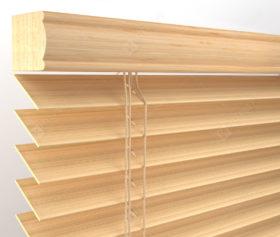 Бамбуковые жалюзи 50 мм, цвет 201