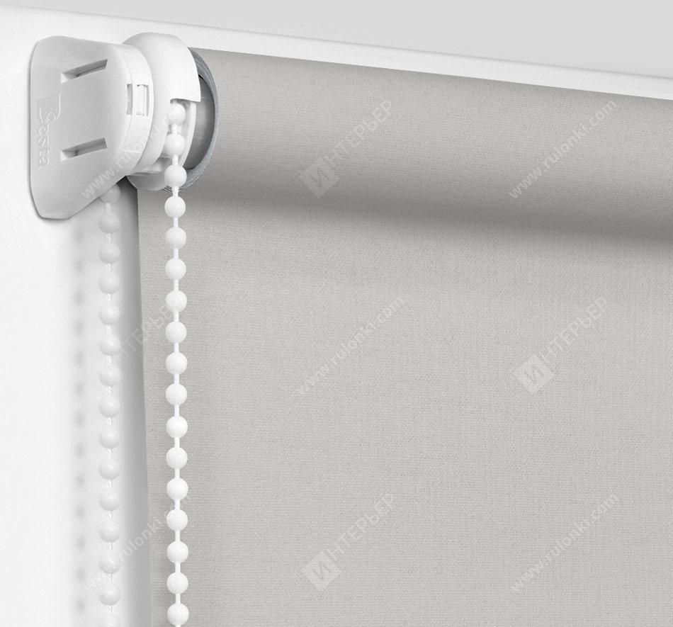 Рулонные шторы Мини - Карина серый