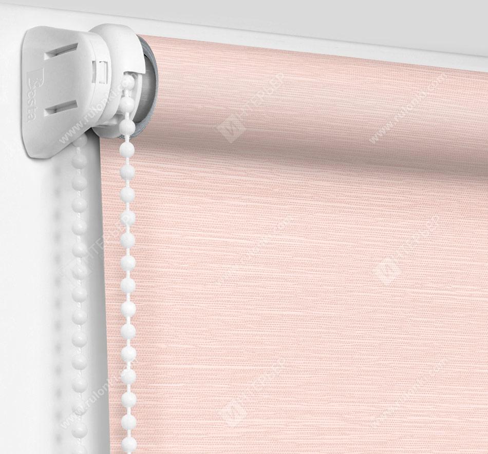Рулонные шторы Мини - Балтик розовый