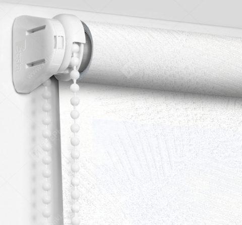 Рулонные шторы Мини - Форио белый