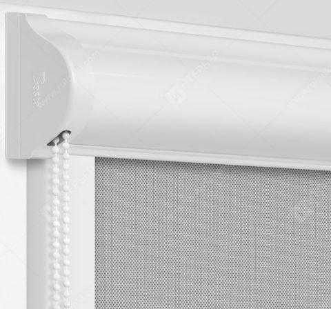 Рулонные кассетные шторы УНИ - Скрин 103